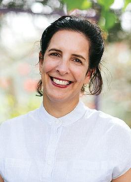 רחל פרילדר ייועצת ארגונית שותפה בחברת ניואנס  - ייעוץ ארגוני מתמחה במגזר העסקי והציבורי