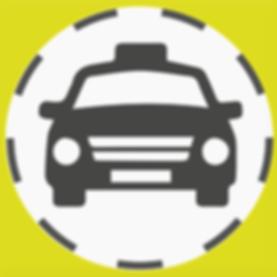 gocars logo, gocars weston super mare, weston taxi.