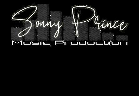 Sonny Prince Music Production Logo3_edit