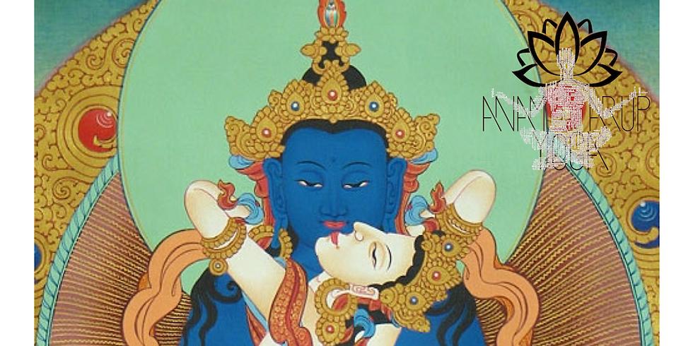 "Workshop "" Shiva Shakty : la complementarietà"""