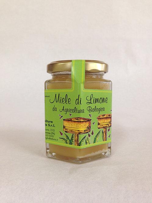 蜂蜜   レモン 250g瓶入