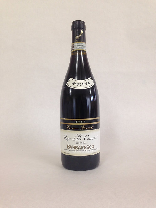 ●BARBARESCO   Ris.