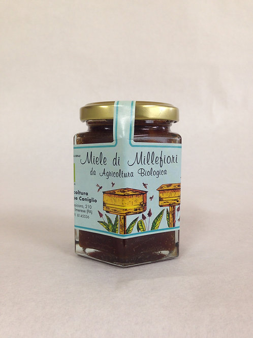 蜂蜜   ミックス 250g瓶入