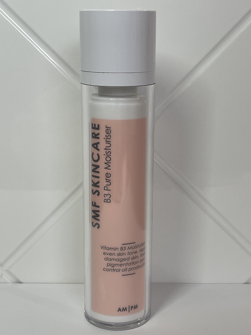 B3 Pure moisturiser