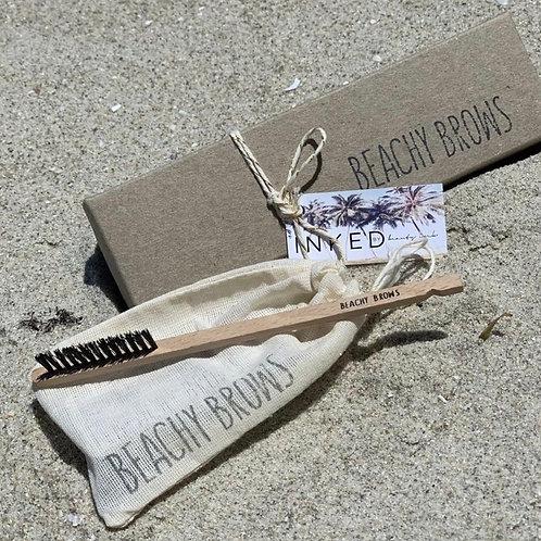 Beachy brows & Brow Styling Brush set