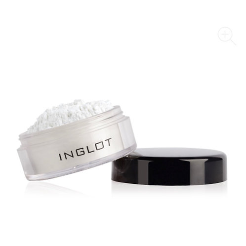 INGLOT TRANSLUCENT POWDER