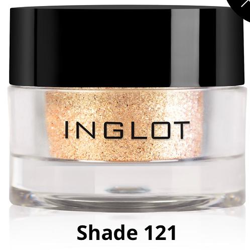 INGLOT AMC Pure Pigment Shadow