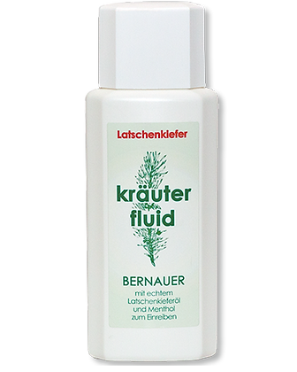LATSCHENKIEFER KRÄUTERFLUID 150ml