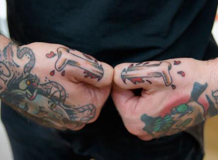 Tattoo-Convention St. Gallen 2011