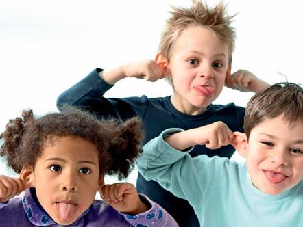 Unsichtbare und sichtbare Verletzungen bei Kindern und Jugendlichen