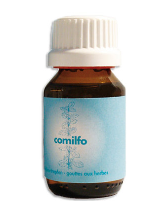 comilfo®                        60ml/CHF 19.40, 100ml/CHF 24.30, 200ml/CHF 39.10