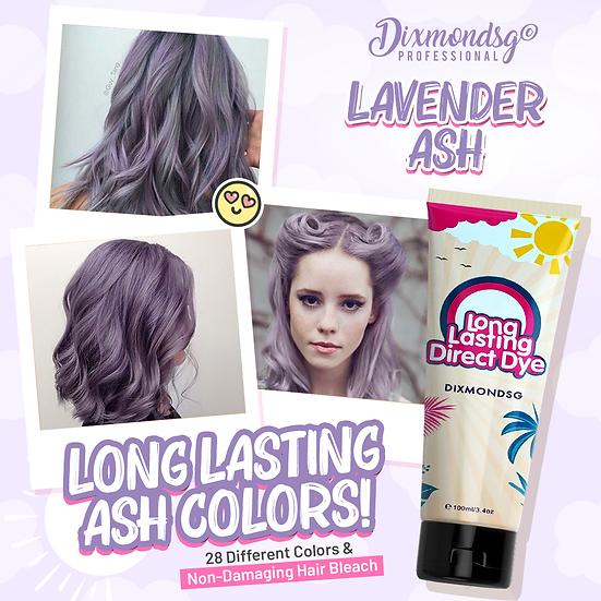 Dixmondsg Lavender Ash Hair Dye