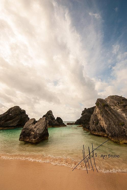 A35F Bermuda Cove