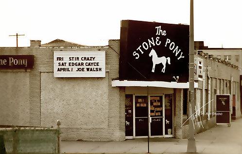 A16F The Stone Pony, Asbury Park