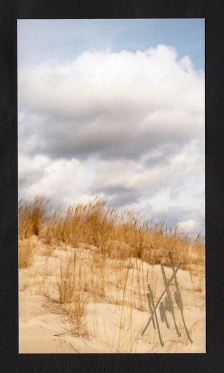 V3 Dune Clouds Vertical