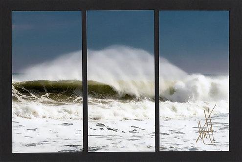 WT69 West Wind Triptych