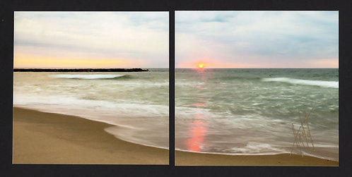 WD18 Tides Diptych