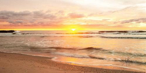W71P Gold Sunrise