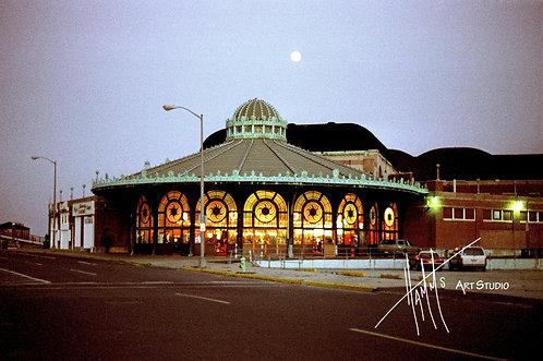 A20F The Carousel House, Asbury Park
