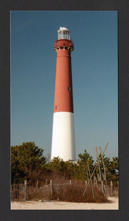 V1 Old Barney Lighthouse