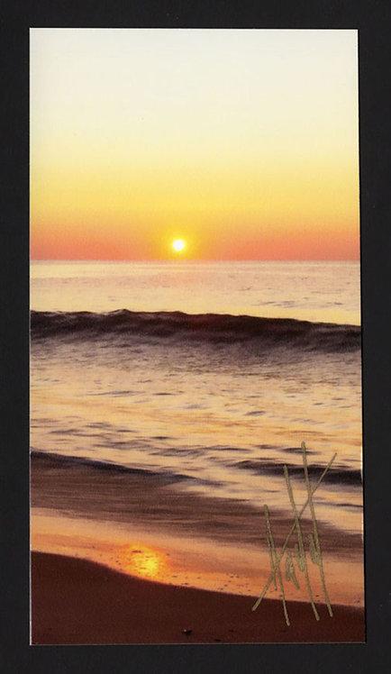 V5 Orange Sunrise