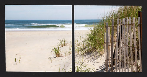 WD3 Reeds Diptych