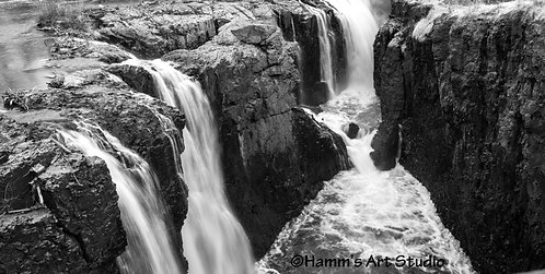 W41P Nature's Power, Paterson Great Falls