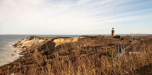 W36P Gay Head Lighthouse