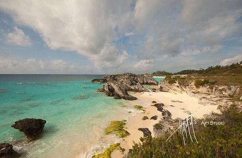 A36 Bermuda Sky