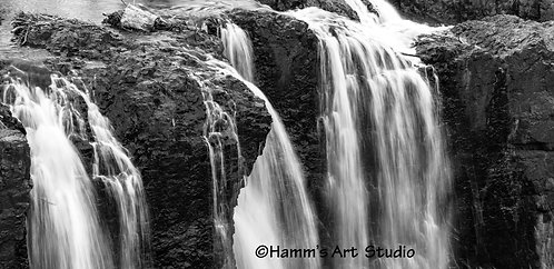 W42P Power of Water, Paterson Great Falls