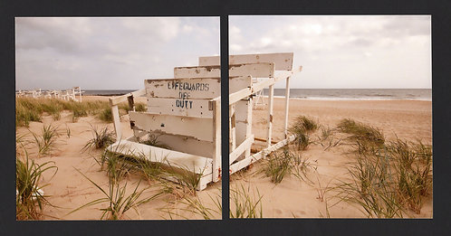 WD8 Guards Off Duty Diptych