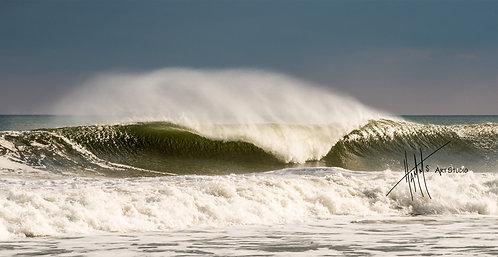 W1P Break Wave