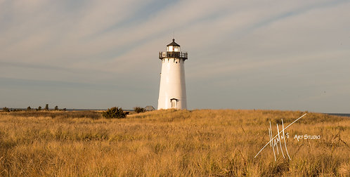 W35P Edgartown Lighthouse