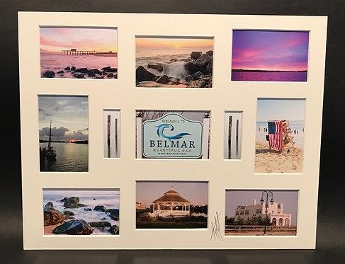Belmar 11X14 Collage