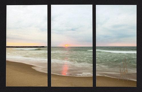 WT18 Tides Triptych