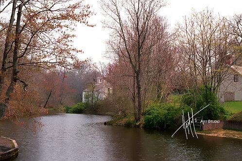 A3F Allaire Pond