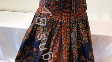 Dashiki Outfits