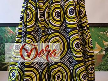 Signature African Skirt