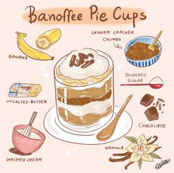 Banoffee Recipe