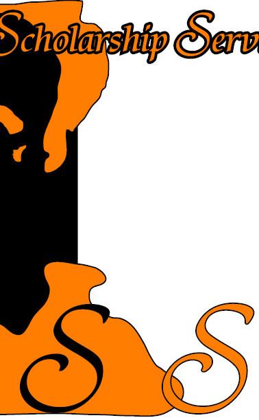Student Scholarship Service Project Logo