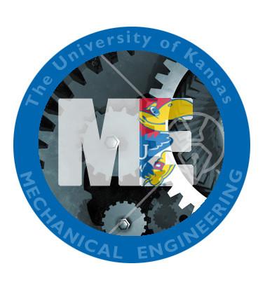 Department of Mechanical Engineering Logo
