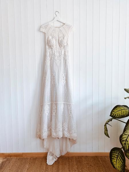 Kleid Melina