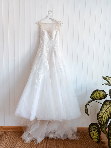 Kleid Corinne