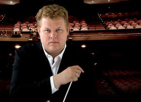 Maestro Rune Bergmann