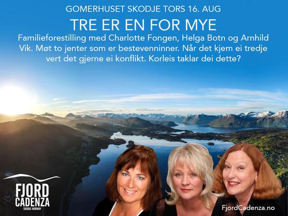 Tre er en for mye FjordCadenza.jpg