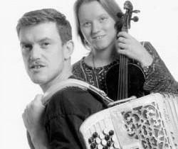 Ferdafolk og Inger Bakke