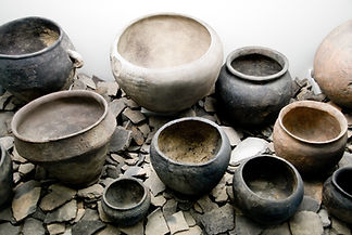 Ancient Containers