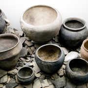 Obiekty muzealne