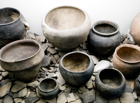 A Historic Perspective On Circular Economy Ancient Roots