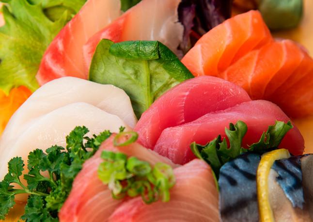Japanese fresh